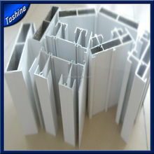 aluminum frame profile, industry material, building materials, 6063T5