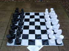 best sale inflatable games /Garden Chess