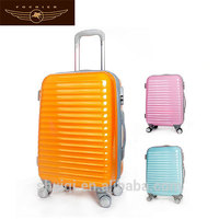 Colorful High Quality Luggage Travel Bag
