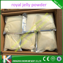 High Quality Fresh Royal Jelly make organic powder/capsule /tablet