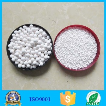 1-2mm,3-5mm activated alumina dechlorination agent