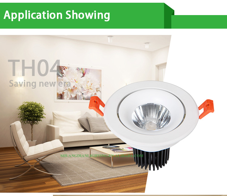 SD-TH04 Ceiling lamp