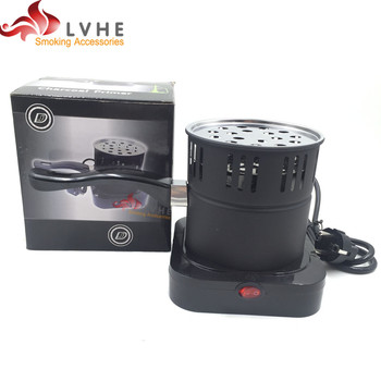 T005CB LVHE New Electric Hookah Charcoal Starter