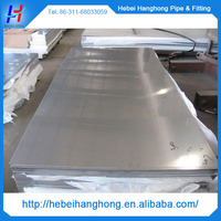 hiway china supplier 304 stainless steel checkered plate
