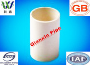 good quality white pvc straight coupling factory