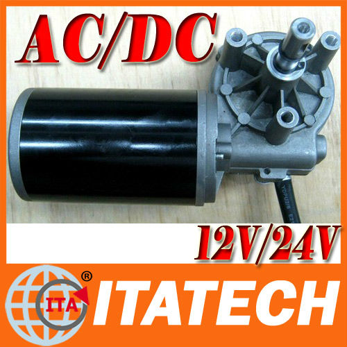 HIGH QUALITY! 220 volt ac gear motor,12 volt gear reduction motor for Electric welding machine