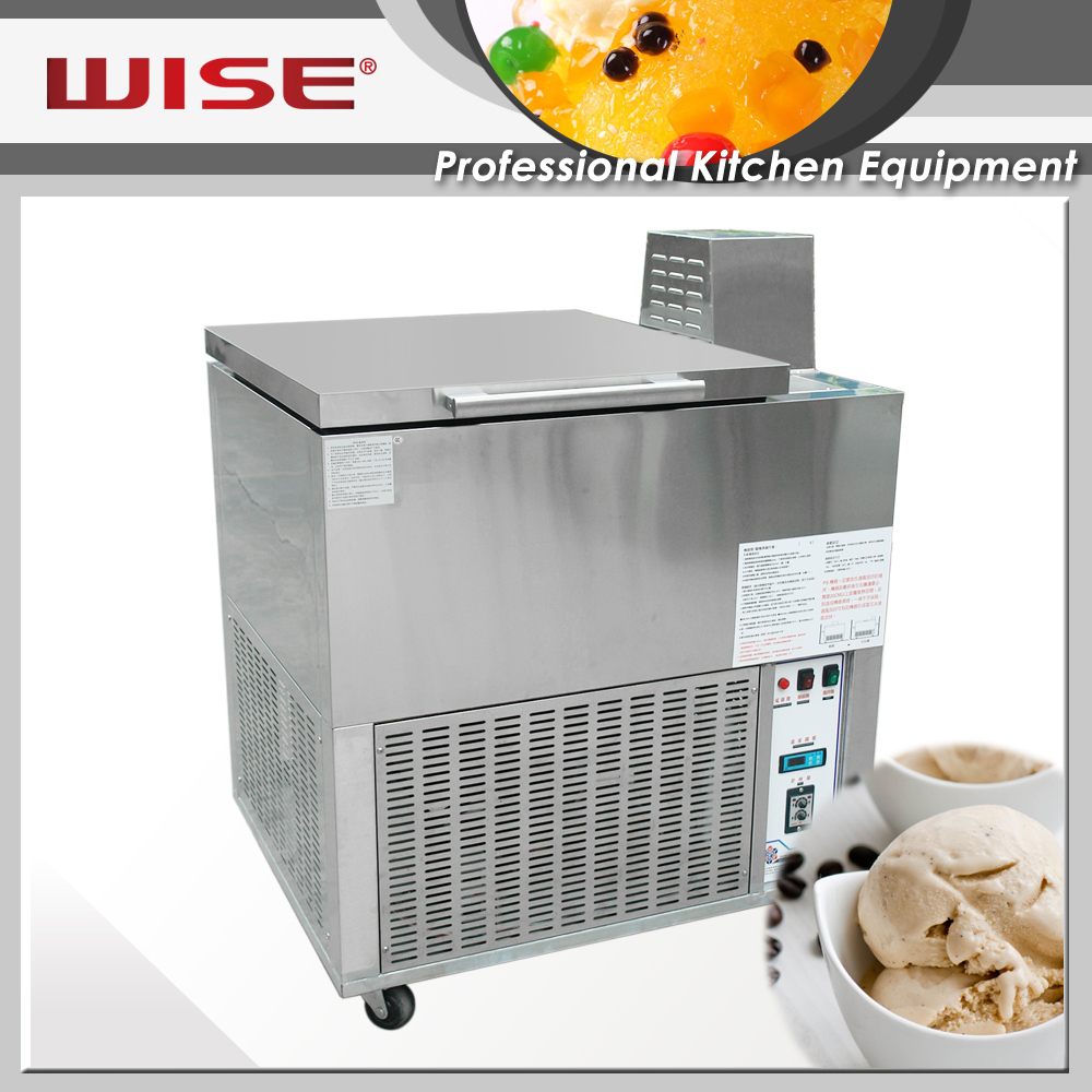 Extra Large Commercial Snow Flake Ice Maker Shaved Ice Machine