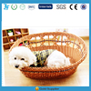 durable creative wicker economic dog house