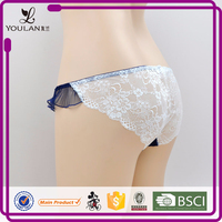 New Style Comfortable Female Transparent Adult Panty Diaper
