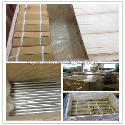 High performance nitridation Piston Rod nitriding Piston Rods