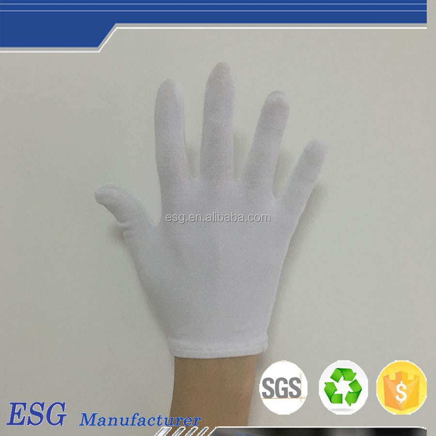 Cotton gloves manufacturers