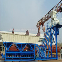Mobile Asphalt Drum/Beton Mix Plant Concrete Batching Plant Price