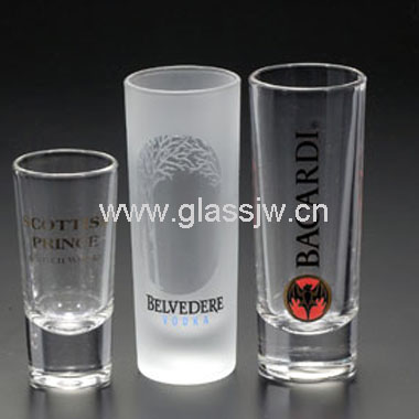 Wholesale 60ml 2oz Shot Glass Tumbler