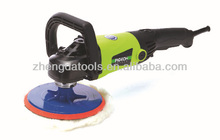 1400W 180mm PIGEON Professional Electric Furniture Polisher