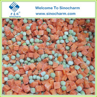 Best Quality Frozen Mixed Vegetable