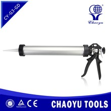 CY-G3-GD 600ml Sausage Gun for Professional Sealants and Adhesives