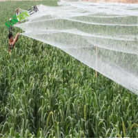 animal fence net/strong bird control netting/crop protection plastic nets