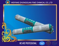 Strong structure silicone sealant used for aquarium