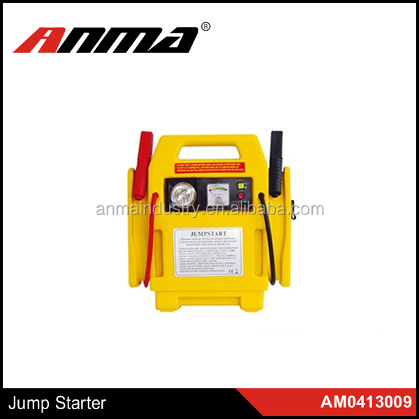 Hot sale electrical car jump start, 12v/24v jump starter