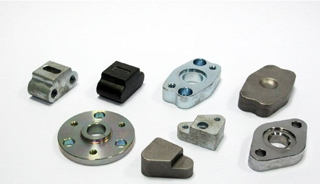 Forging Flange for Automotive