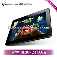 2012 Cheapest android 4.1 jelly bean 9.7inch tablet pc RK3066 1.6GHz dual core