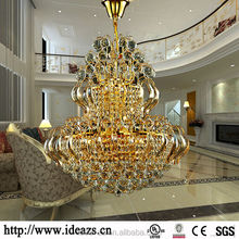 C9167 spiral chandelier ,classical glass chandelier ,antique luster