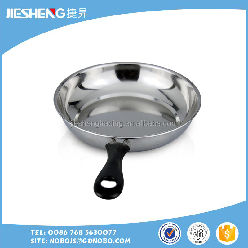 High quality healthy large metal dish pan