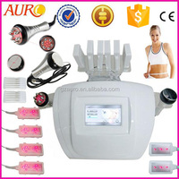 laser slimming rf laser light beauty weight loss machines for spa cavitation laser equipment