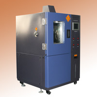 ASTM B1149 testing standard ozone resistance test chamber price
