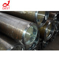 Factory price alloy steel pipe price per kg