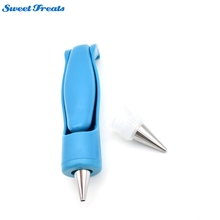 Sweettreats Cake Tools Painting Pen Decorating Squeeze Kit Cake Icing Biscuit Decoration Syringe Chocolate Making