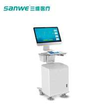 Sanwe SW-3903 Touch Screen Prostate Disease Treatment Apparatus,Prostate Gland Disease Treatment Apparatus
