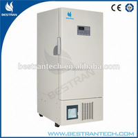 BT-86V340 China suppliers Hospital CE ISO Chest ultra cold ultra-low temperature lab freezers
