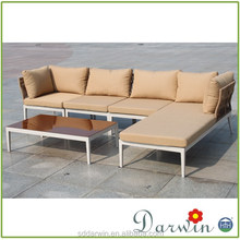 Viro Wicker Outdoor Furniture For Garden DW-SF037