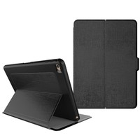 For iPad Case With Auto Sleep Wake Function Tablet Case For iPad Air 2 Case