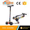 4 wheel kick scooter, best kick scooter,hot selling new foldable maxi kick scooter