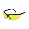 Eye Protective Safety Goggles High-performance PC Lens Nylon Frame Light Comfortable Safety Glasses