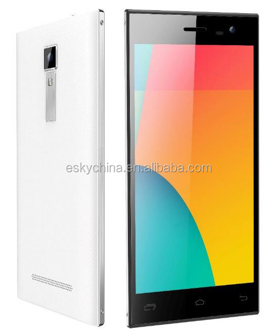 Factory Direct mtk6582 telefonos moviles Low Price 5.5 inch Android smartphone