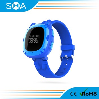 Kids Touch Screen Smart Watch/Kids Intelligent Wrist Watch