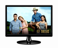 24INCH LCD LED TV (1080P Full HD 1920x1080 Resolution 16:9 Screen) 24'/24inch/24 leds tvs