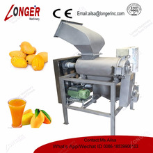 Fruit pulp process machines|pulping equipment