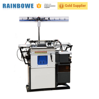 Automatic Computerized Equipment Of Glove Machine