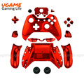 New for Xbox One Controller Shell with Mic Rear Shell 6 Chrome Colors