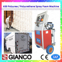 2016 Multifunctional Polyurea Coating and PU foam Spray Machine