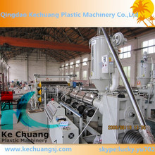Plastic HDPE PP sheet board plate production line/extrusion machine/line