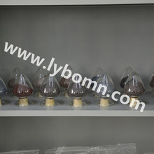 Brown Fused Alumina Abrasive Calcined at Moderate Temperature