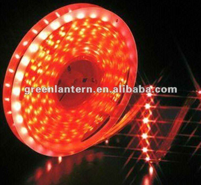 motorcycle color changing led strip light