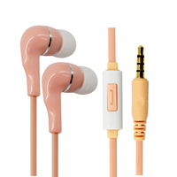 Cheap Free Sample Earphone Headphones Wholesale