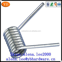 Factory heavy duty lighting torsion spring,torsion spring hinge ISO9001