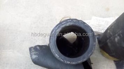 oil resistant of rubber hose SAE100R2